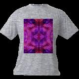 Red Label Mandala, Animation,Decorative Arts,Digital Art / Computer Art, Abstract,Hallucinogens, 3-D,Decorative, Acrylic, By Hendrik Reuss