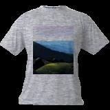 Resting Place of the Hummingbird, Digital Art / Computer Art, Surrealism, Landscape, Digital, By Tom Carlos