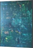 Reveal, Paintings, Abstract,Expressionism, Decorative, Acrylic, By Deb Schmidt
