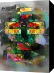 Revelation, Digital Art / Computer Art, Abstract, Conceptual, Digital, By Neil Hemsley