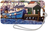 Rhode Island Fishing Boat, Paintings, Impressionism,Realism, Seascape, Oil, By Richard John Nowak