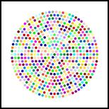 Risperidone, Digital Art / Computer Art, Abstract, Mathematics, Digital, By Robert Hirst