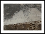 Roil, Drawings / Sketch, Abstract,Expressionism,Fine Art, Landscape,Seascape, Fresco,Pencil, By Gregory Kitterle