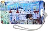 Rostov the Great, Paintings, Surrealism, Architecture,Landscape,Portrait, Acrylic,Canvas, By Victor Ovsyannikov