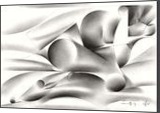 Roundism - 08-10-17, Drawings / Sketch, Abstract,Cubism,Surrealism, Anatomy,Composition,Erotic,Figurative,Inspirational,Nudes,People, Pencil, By Corne Akkers