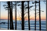 Ruby Beach Sunset, Photography, Fine Art,Photorealism, Landscape,Nature, Photography: Premium Print, By Mike DeCesare