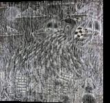 Ruination, Paintings, Surrealism, Cartoon, Acrylic, By Jose Barbas Inocencio