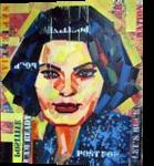 SagGezza, Paintings, Pop Art,Street Art, Figurative, Canvas,Oil,Wood, By Piotr Ryszard Kachny