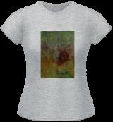 Samsara, Paintings, Abstract,Symbolism, Decorative,Fantasy,Mythical,Nature, Acrylic,Mixed,Painting, By Dana Krecere