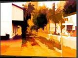 Sarona Center 3, Digital Art / Computer Art, Modernism, Environmental art, Digital, By BENARY  IMAGE