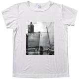 Women's T-Shirt - White