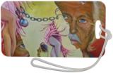 Self portrait, Paintings, Surrealism, Portrait, Canvas,Oil, By Bob Ivens