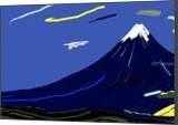Series _ Japanese colors _ 006, Digital Art / Computer Art, Modernism, Landscape, Digital, By Mikio Shinohara