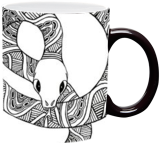 Serpent 6, Digital Art / Computer Art,Drawings / Sketch,Illustration, Fine Art, Nature,Religious,Spiritual, Digital,Ink,Pencil, By William (Bill) Gregory Ivinson