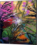 Shattered Dream, Paintings, Fine Art, Conceptual, Acrylic, By adam santana