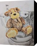 Shitty Childhood, Drawings / Sketch, Satire,Shock,Symbolism, Humor, Mixed, By Celia J Nelson