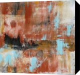 Shoreline, Paintings, Abstract, Conceptual, Mixed, By Sal Panasci