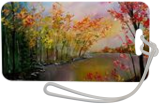 Silent melody of autumn, Paintings, Impressionism, Landscape, Oil, By Valeriy Politov