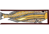 Snapper 1, Digital Art / Computer Art,Drawings / Sketch, Fine Art, Decorative,People, Digital,Ink,Pencil, By William (Bill) Gregory Ivinson
