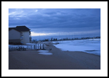 Snowy Sunrise, Photography, Photorealism, Landscape, Photography: Photographic Print, By Rich Mengel