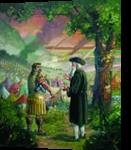 Sobieski Illustration, Illustration, Expressionism, Historical, Oil, By Gregg Hinlicky