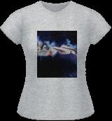 Soieries cosmiques, Paintings, Fine Art,Surrealism, Architecture,Celestial / Space,Cityscape, Canvas,Oil, By Beatrice BEDEUR