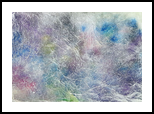 Somewhere -03- (n.419), Paintings, Abstract, Landscape, Acrylic, By Alessio Mazzarulli