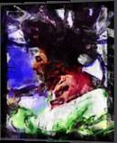 Soul Rebel Rebel Soul, Digital Art / Computer Art,Paintings, Impressionism, People, Acrylic,Digital, By ROY DOUGLAS