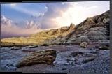 South Dakota Badlands 4, Photography, Photorealism, Landscape, Metal, By Duane Klipping