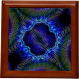 Space Flowers, Digital Art / Computer Art, Abstract, Spiritual, Digital, By Dmitry G. Posudin