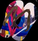 Spiderman, Paintings, Modernism, Cartoon, Acrylic,Canvas, By Loretta Hon