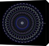 Spiral 1, Digital Art / Computer Art, Shock, Decorative, Digital, By Celia J Nelson
