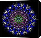 Spiral 2, Digital Art / Computer Art, Shock, Decorative, Digital, By Celia J Nelson