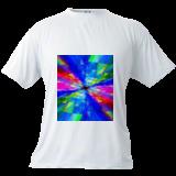 Spiral Flight, Decorative Arts,Digital Art / Computer Art, Abstract,Hallucinogens, 3-D,Mathematics, Digital, By Hendrik Reuss