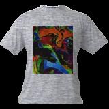 Splash of Color, Digital Art / Computer Art, Abstract, Decorative, Digital, By Joshua Bindseil