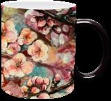 Spring orchard, Paintings, Fine Art, Botanical,Floral,Nature, Acrylic, By Marta Kuźniar