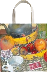 Still Life 2002, Paintings, Expressionism,Realism, Still Life, Canvas, By Berthold von Kamptz