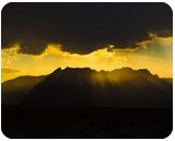 Stormy Sunset, Photography, Fine Art,Photorealism, Landscape,Nature, Photography: Premium Print, By Mike DeCesare