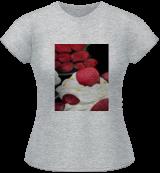 Strawberry Dream, Paintings, Fine Art, Still Life, Acrylic, By adam santana