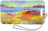 Summer Landscape, Paintings, Impressionism, Landscape, Canvas, By Louis Pretorius