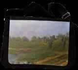 Sunday, Paintings, Realism, Landscape, Oil, By Ventseslava Genkova