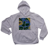 0b4393a9571d56 (various colors)  Men s Vapor Appareal Performance Hoodie Long Sleeve  Sweatshirt - white