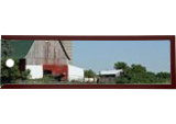 Sunset on a Dairy Farm, Photography, Fine Art, Daily Life, Photography: Photographic Print, By Rich Mengel