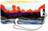 Swan Life, Paintings, Fine Art, Animals, Acrylic, By adam santana