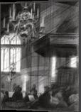Symfonie Orkest Nijmegen @ Stevenskerk – 01-01-18 (sold), Drawings / Sketch, Abstract,Cubism,Fine Art,Impressionism,Realism, Architecture,Cityscape,Composition,Figurative,Historical,Inspirational, Pencil, By Corne Akkers