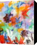 Tempest, Paintings, Abstract, Conceptual, Oil, By Sal Panasci