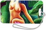 TEMPTATION !, Paintings, Expressionism, Figurative, Canvas, By RAGUNATH VENKATRAMAN