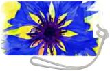 The blue flower, Digital Art / Computer Art, Realism, Floral, Digital, By Joshua Bindseil