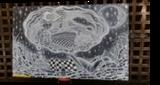 The Dreamer, Paintings, Surrealism, Cartoon, Acrylic, By Jose Barbas Inocencio