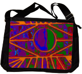 The Eye of Horus, Digital Art / Computer Art,Paintings,Photography, Abstract, Composition, Digital, By Julie Hermoso